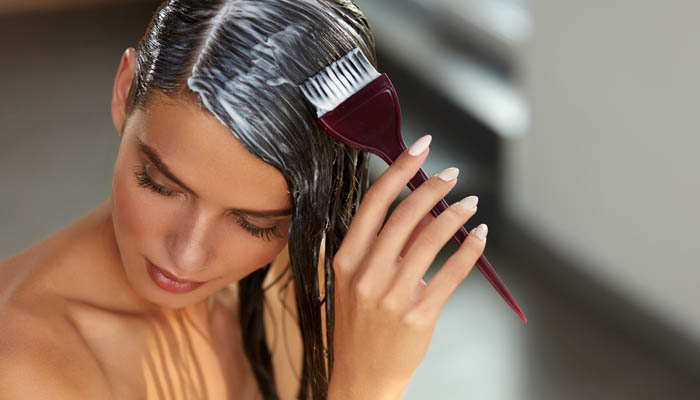 Protect your hair from summer