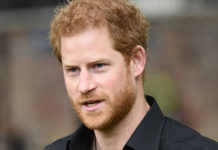 trump snubbed by prince harry feat