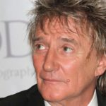 Rod Stewart's Cancer Scare, Fans are Getting Worried
