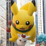 Strong Winds May Ground Macy's Thanksgiving Parade this Year