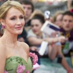 JK Rowling Angers Fans with Transphobic Tweet